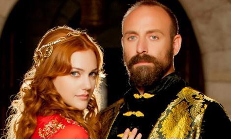 Telenovela El Gran Sultan Suleiman