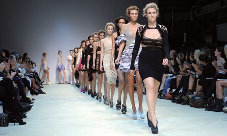 7 Steps To Create Your Own Fashion Line