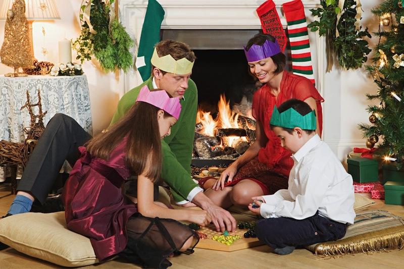 christmas modern family 5 - Modern Family Christmas