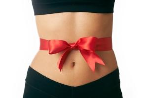 Holiday-fat-loss-christmas-present