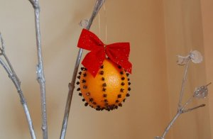 Orange-and-Clove-Ornament