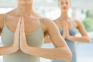 spring-yoga